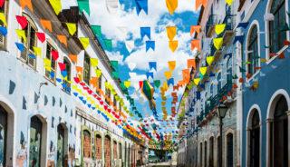 Viaje a Brasil. A medida. Salvador - Rio de Janeiro - Lençois - Marenhenses - Jericoacoara