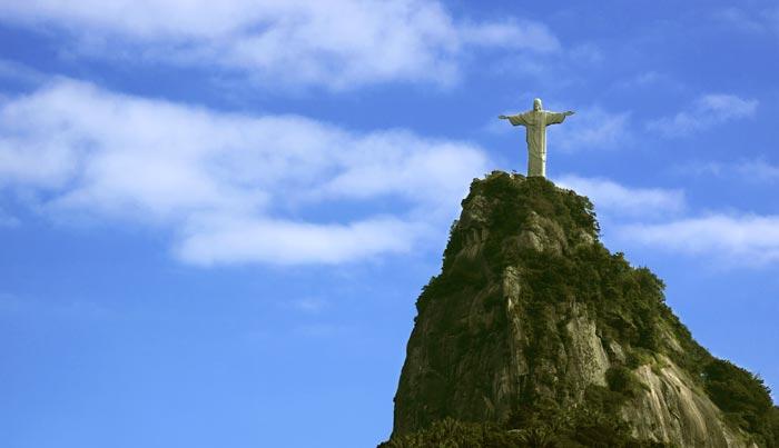 Viajes a Brasil a medida