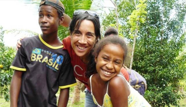 Charla. Descubre Brasil con nuestra guía Eva Arbat