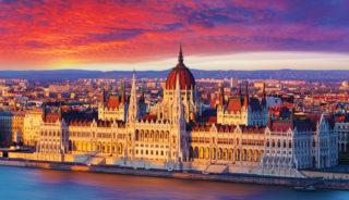 Viaje a Budapest al completo. A medida