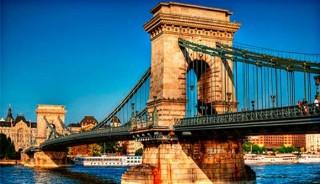 Viaje a Budapest. Semana Santa