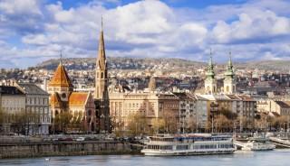 Viaje a Budapest Semana Santa