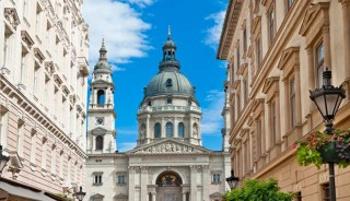 Viaje a Budapest, Viena y Praga. Semana Santa. Capitales imperiales