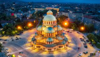 Viaje a Bulgaria. Grupo verano. El país de los Balcanes, salida especial septiembre
