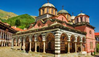 Viaje a Bulgaria. Grupo Verano. Secretos ocultos de Bulgaria en Grupo