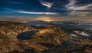 Viaje a Bulgaria. A medida. Fly and drive. La antigua tierra de los tracios