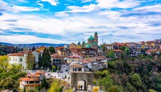 Viaje a Bulgaria. Navidad. Fin de año en Bulgaria: el Legado Tracio