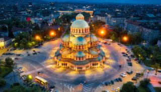 Viaje a Bulgaria. Semana Santa. Secretos ocultos de Bulgaria en grupo