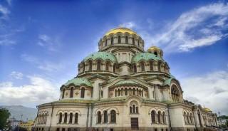 Viaje a Bulgaria. Singles