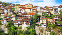 Viaje vegano a Bulgaria. Grupo verano. Bulgaria completa en versión vegana