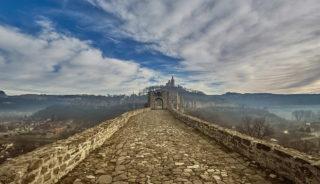 Viaje vegano a Bulgaria. A medida. Bulgaria a tu ritmo en versión vegana. En fly and drive o con chófer
