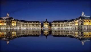 Enoturismo en Francia. Burdeos
