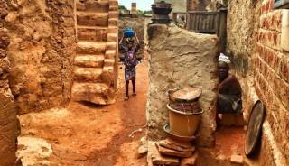 Viaje a Burkina Faso y Benin. En Grupo