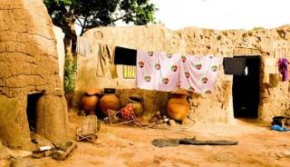 Viaje a Burkina Faso. Puente de Diciembre