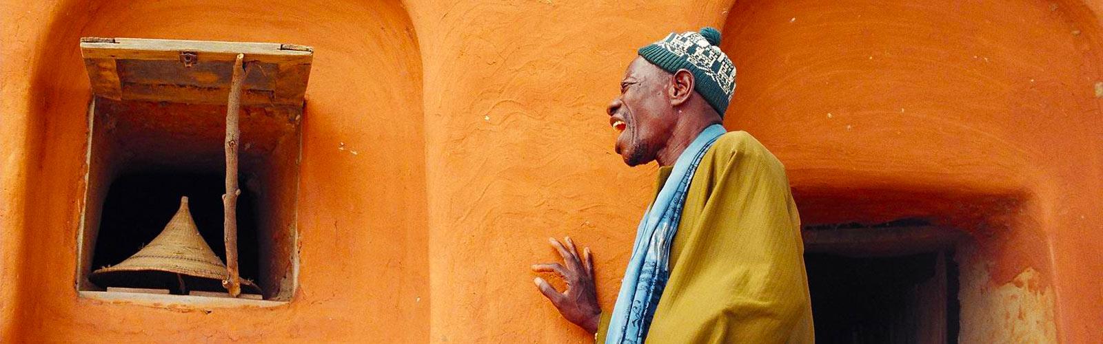 Viaje a Burkina Faso. 03 Dic.