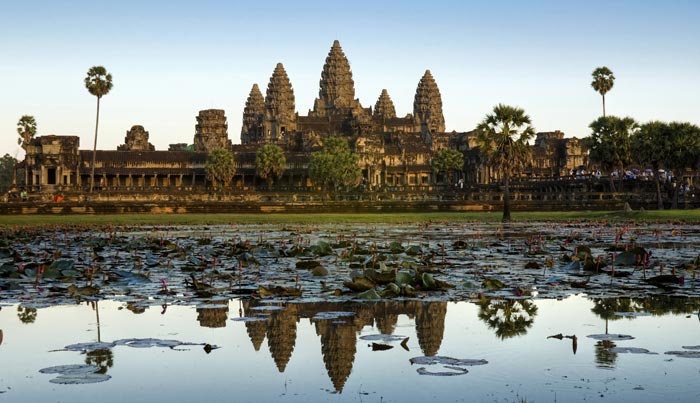 Viaje a Camboya a medida