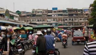 Viaje a Camboya. A medida Nomads. Haciendo amigos por la Asia más auténtica