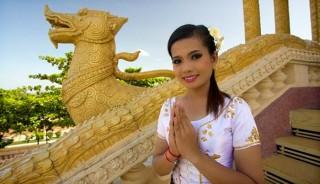 Viaje a Camboya. En Grupo