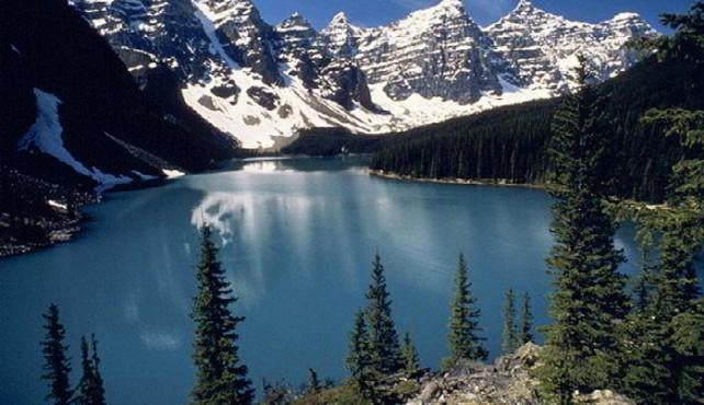 Viaje a Canada y crucero por Alaska