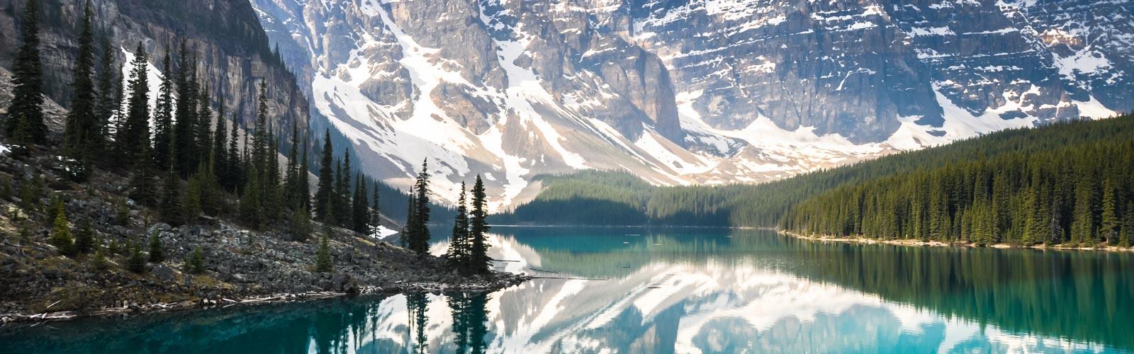 Viaje a Canadá. 22 Sep.