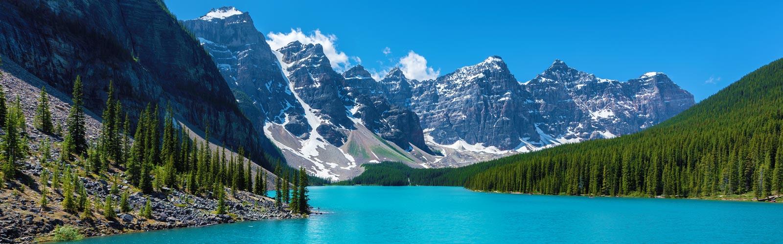 Viaje a Canadá. Ago. 2020