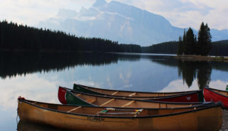 Viaje a Canadá. Grupo Verano. Canadá, tierra salvaje con guía acompañante Judith Estrada