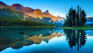 Viaje a Canadá. Grupo Verano. El Oeste en 11 días y extensión a Yukón
