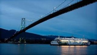 Viaje a Canada. Rocosas y Ferry Inside Passage