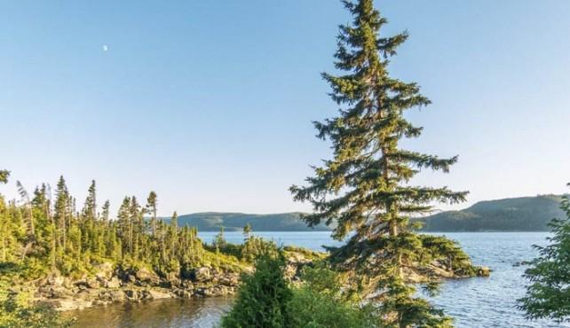 Viaje a Canadá a Medida