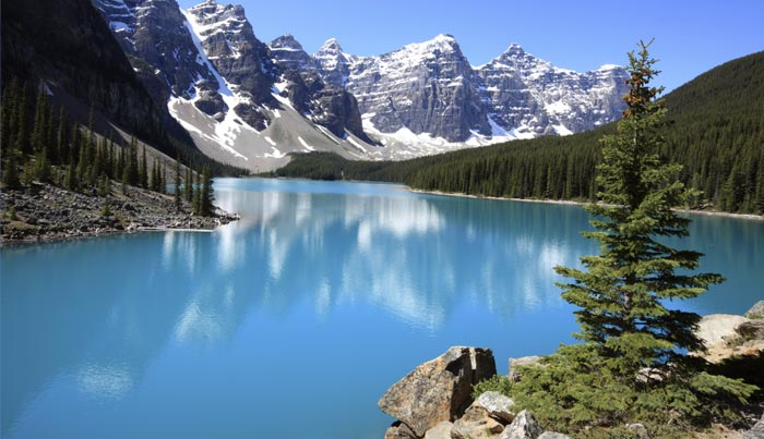Viajes a Canadá a medida