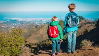 Viaje a Canarias. A medida. La Palma en familia en Fly & Drive