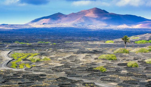 Viaje a Canarias. Grupo Verano. Nomads. Las Islas de Lanzarote y la Graciosa