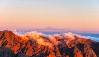 Viaje a las Islas Canarias. Navidad. Continentes en miniatura. La Palma, La Gomera y el Hierro