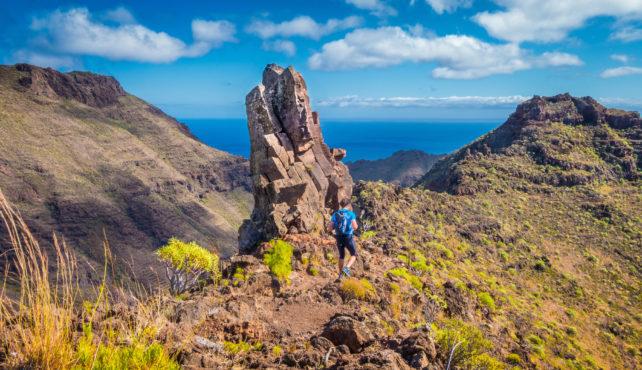 Viaje a Canarias. A medida Nomads. El Hierro, naturaleza volcánica de montaña a mar en Fly & Drive