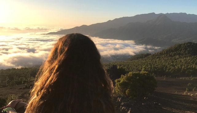 Viaje a Canarias. Puente de diciembre. En grupo Nomads. Aventura en la Isla Bonita