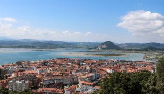 Viaje a Cantabria. En familia. El clan de las Marismas. Aventura en Cantabria