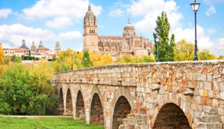 Viaje a Castilla y Extremadura. En grupo. En autocar. Ciudades Patrimonio de la Humanidad