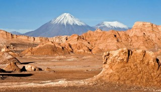 Viaje a Chile. Altiplano, Atacama e Isla de Pascua