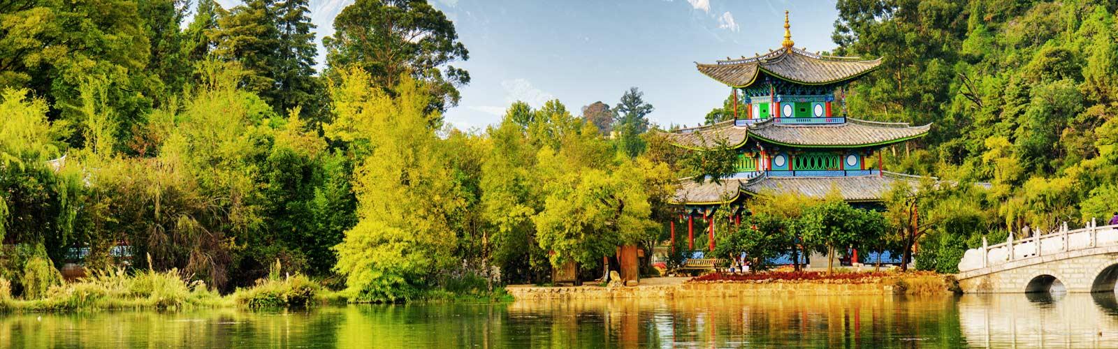 Viaje a China. 01 Nov.