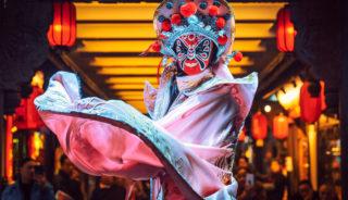 Viaje a China. A medida. La Tierra del Panda