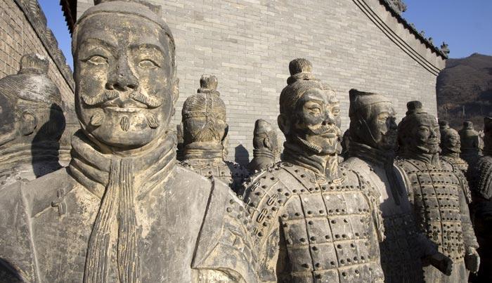 Viaje a China a medida