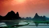 Viaje a China. A medida. Paisajes y Leyendas