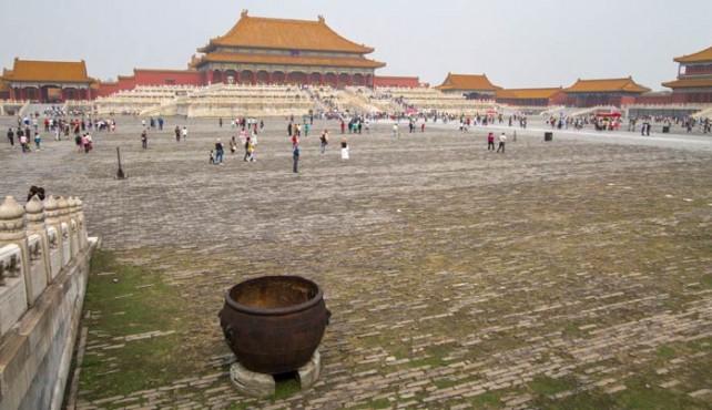 Viaje a China a medida. Ruta de la seda