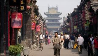 Viaje a China. Singles