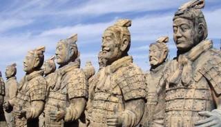 Viaje a China a medida. Tradición y Modernidad