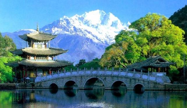 Viaje a China a medida. Etnias de Yunan