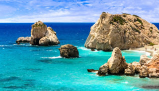 Viaje a Chipre. A medida. Fly & drive