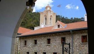 Viaje a Chipre. Semana Santa
