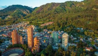 Viaje a Colombia. A medida. Bogotá, Medellín y Paisaje cafetero