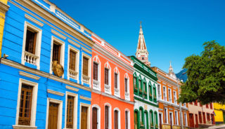 Viaje a Colombia. A medida. Bogotá y Caribe colombiano al completo